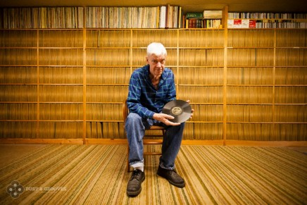 Dust and Grooves – Vinyl, music, culture