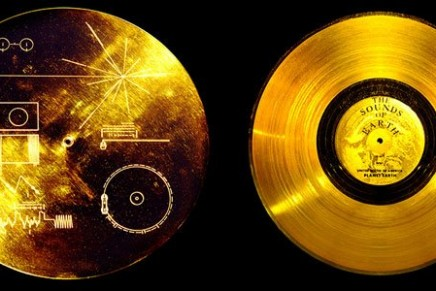 NASA – The Golden Records review ° / *
