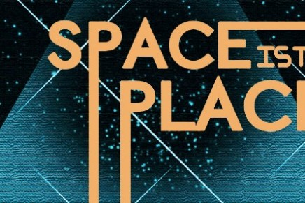 Space is the place! – Puntata#04