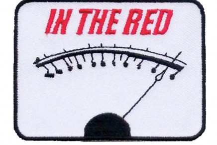 Introducing Labels – In the red records