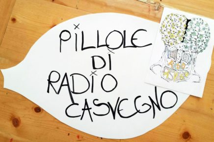 "Pillole di Casvegno – ""100% Pillole"""