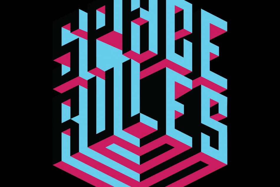 The Space Rules 01