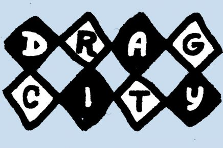 Introducing Labels – DRAG CITY records
