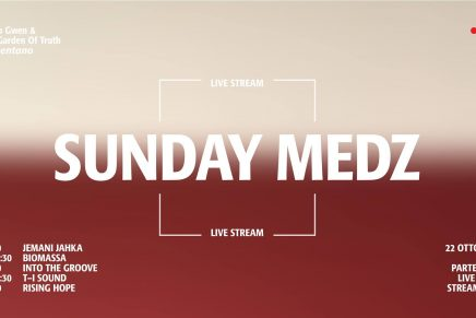 SUNDAY MEDZ – The Garden of Truth
