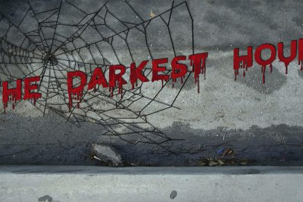 The Darkest Hour – Puntata #10 – Speciale Worldwide