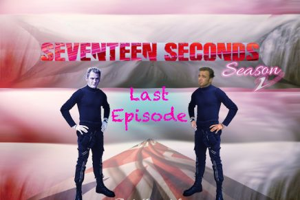 Seventeen Seconds – Season 2 – Puntata #34 Last Episode