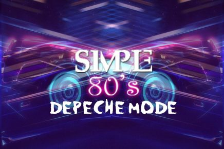 Simple 80's – Stagione 1 – #17 – Depeche Mode Special