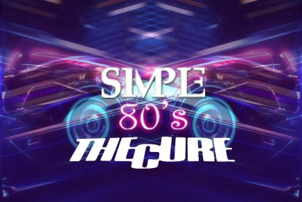Simple 80's – Stagione 1 – #15 – The Cure Special