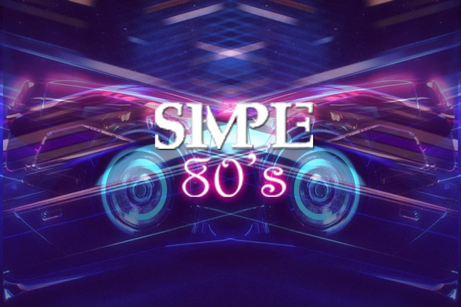 Simple 80's – Stagione 1 – #11