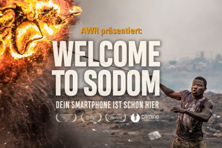 Welcome to Sodom – FFDUL 2018