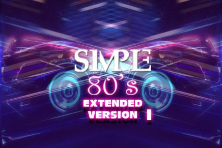 Simple 80's – Stagione 1 – #21 – Extended Version I