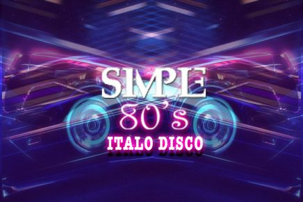 Simple 80's – Stagione 1 – #23 – Italo Disco