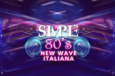 Simple 80's – Stagione 1 – #24 – New Wave Italiana