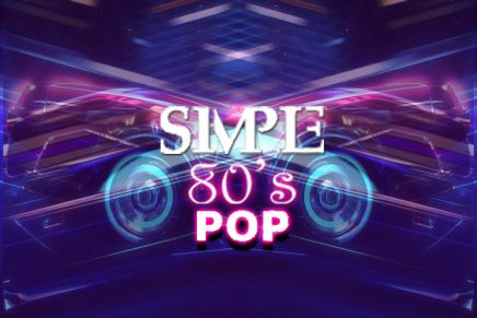 Simple 80's – Stagione 1 – #25 – Pop
